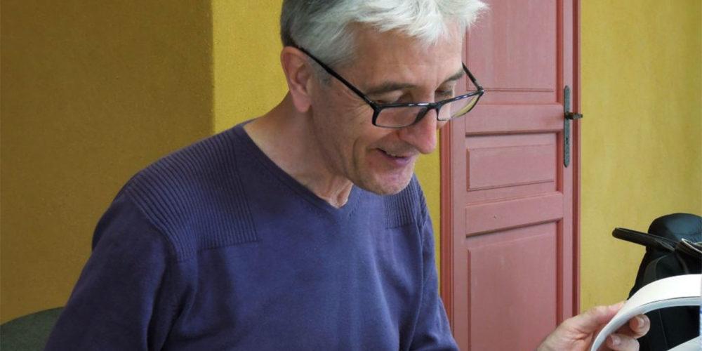 Bernard OLIFIRENKO Géobiologue Argema formation