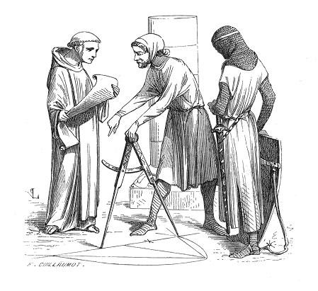 Argema formation géométrie maitres d'oeuvre