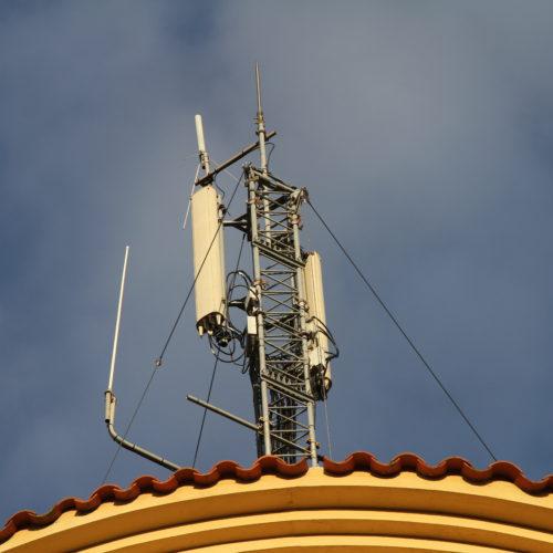 relais téléphone pollution électromagnétique argema formation