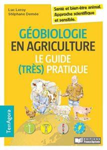 Géobiologie en agriculture argema formation